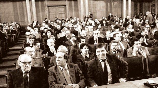28 години от първите демократични избори в България и началото на ...