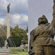 Паметника на окупатора в Бургас