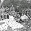 Тодор Живков получи седло за камила лично от либийския вожда Муамар Кадафи след една от успешните сделки.