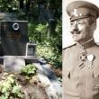 Гробът на легендарният генерал тъне в забвение