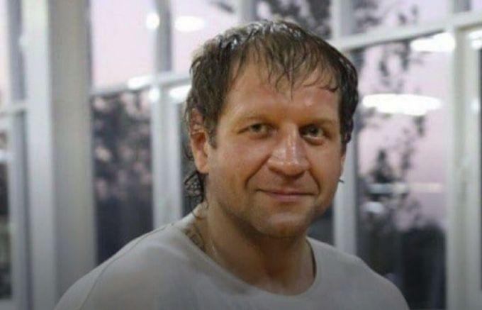 Александър Емелианенко, снимка:dir.bg