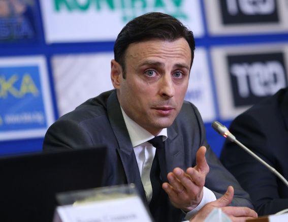 Димитър Бербатов