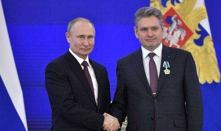 Кремъл награждава щедро агентите за руско влияние