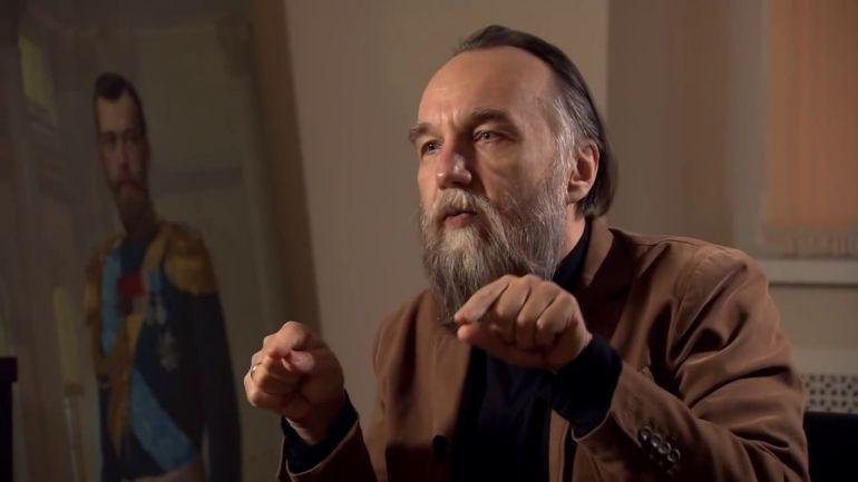 Александър Дугин