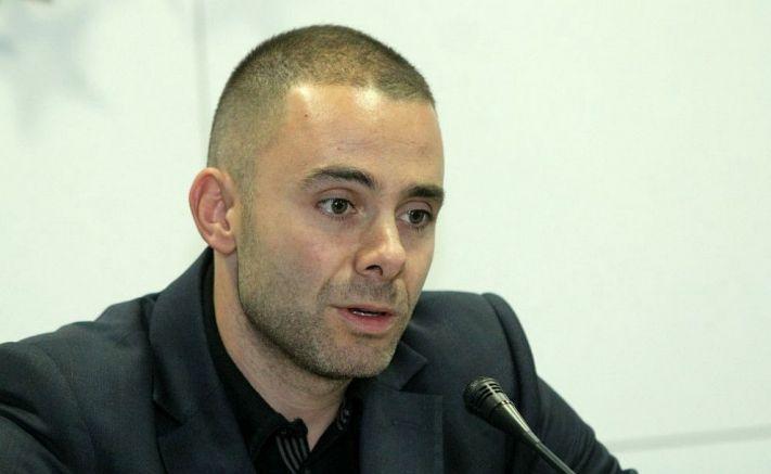 Александър Ненков