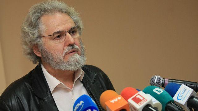 проф. Александър Тасев