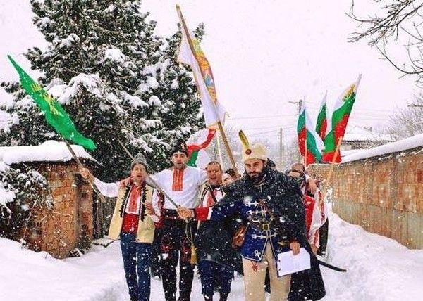 снимка: НЕзабравимата България