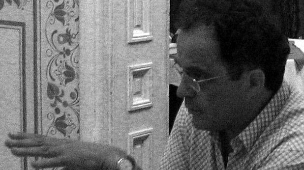 Димитър Зашев (1948 - 2018), снимка: Уикипедия