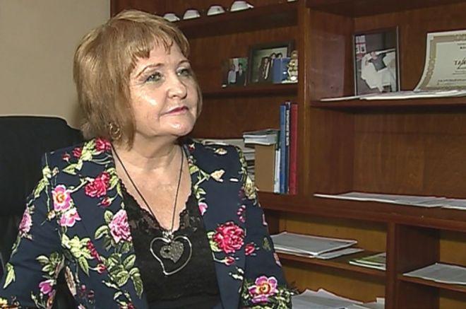 Проф, Донка Байкова