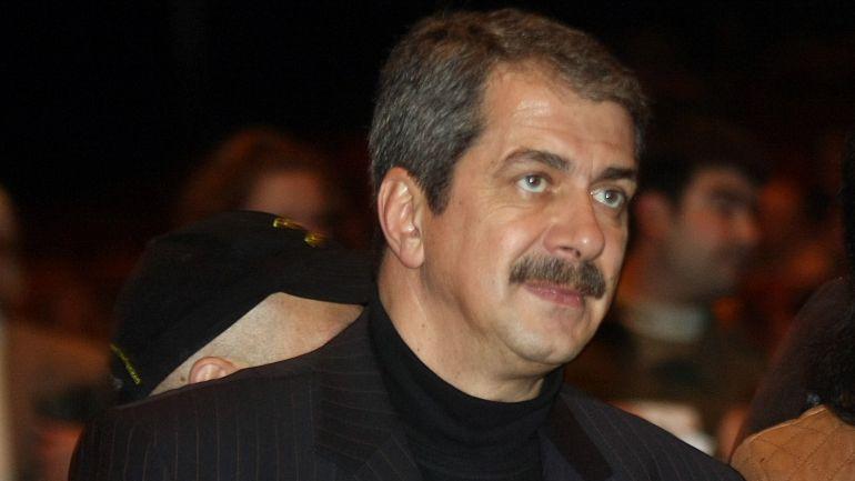 Евгени Михайлов