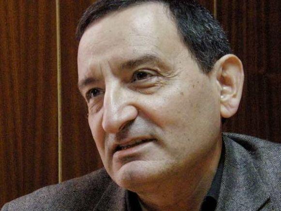 д-р Георги Касчиев