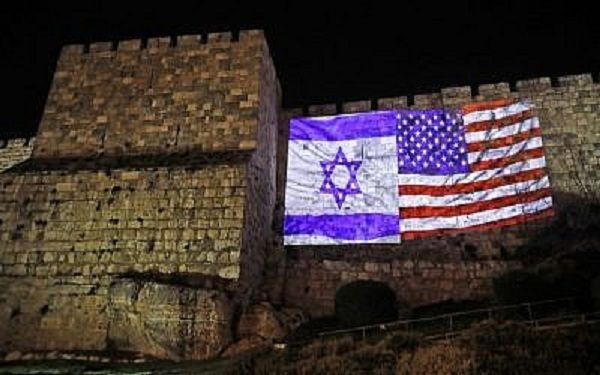 Снимка: The Times of Israel