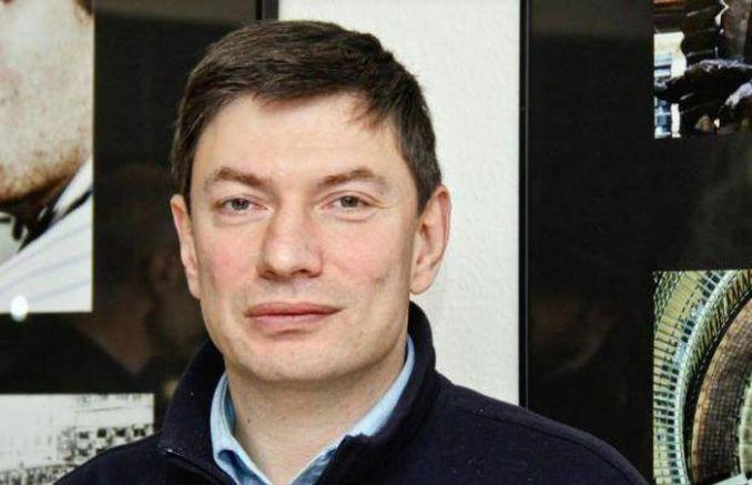 Игор Ейдман