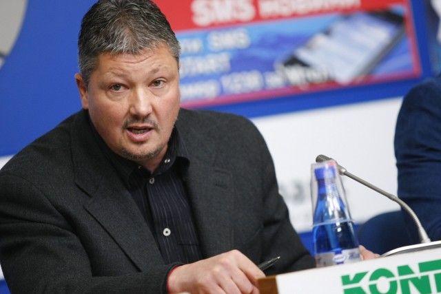 Любослав Пенев