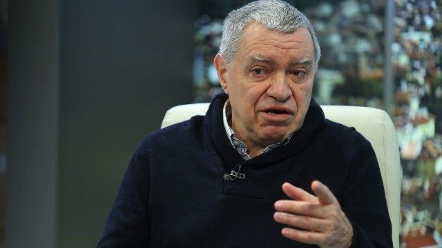 Проф. Константинов: Конфронтацията между Радев и Борисов е вредна, трябва  да се разберат като мъже - Фактор