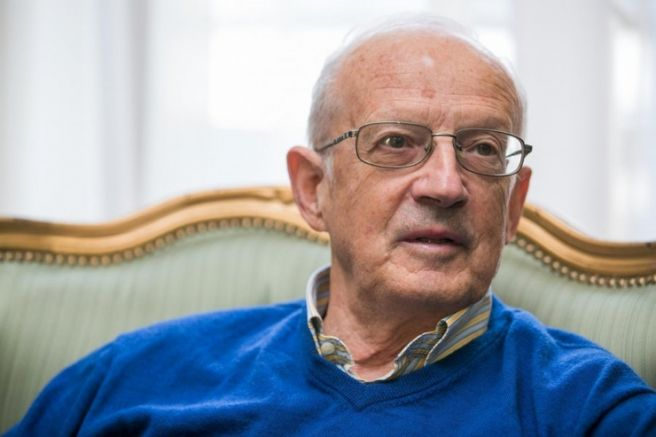 Андрей Пионтковски