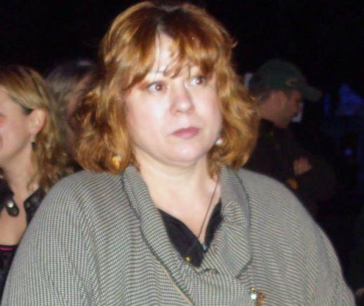 Радостина Георгиева