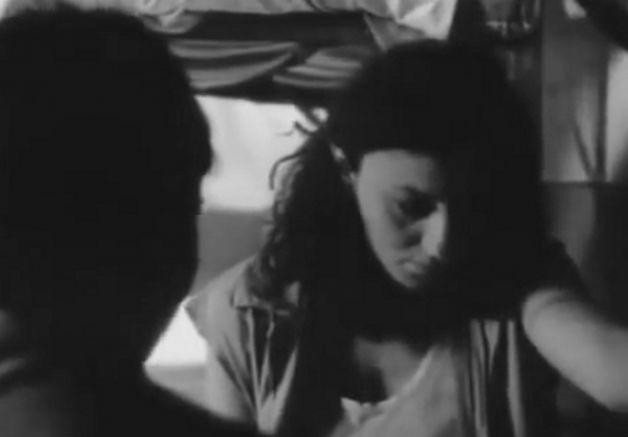"""Кадър от биографичната драма """"Аз, Графинята"""""""