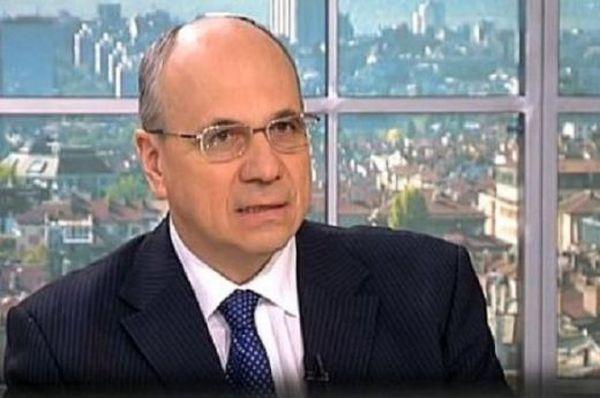 Д-р Сотир Марчев