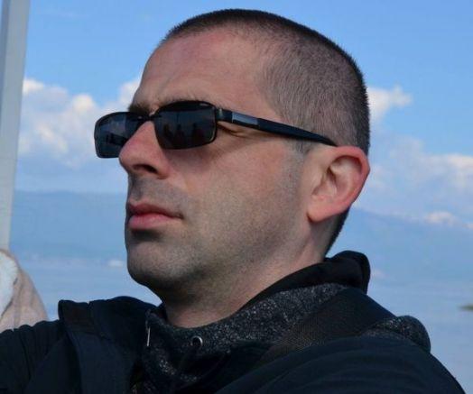 Станислав Станев
