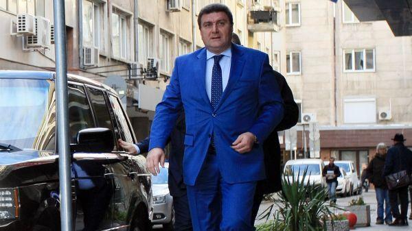 Валентин Златев. Снимка: Нова тв