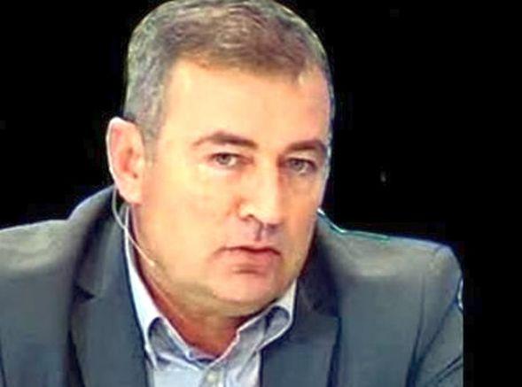 Васко Начев