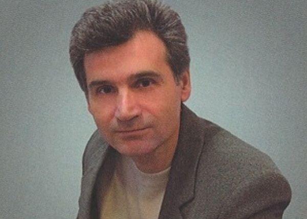 Василий Митков