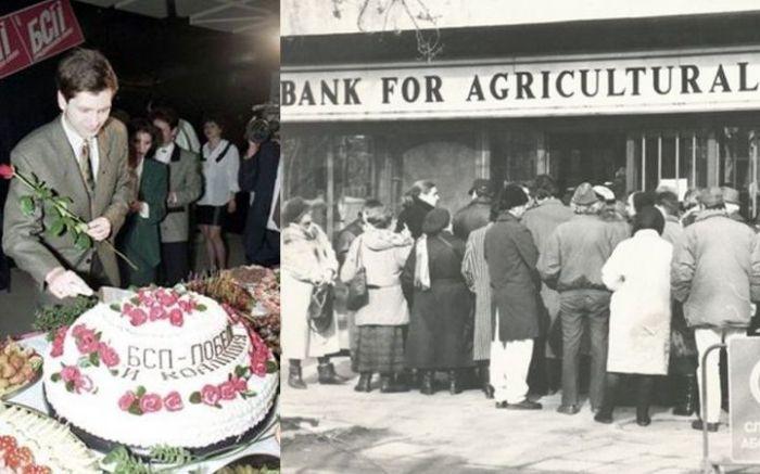 Едни другари чакат за торта от БСП, а други да си спасят парите