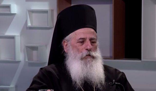 митрополит Петър