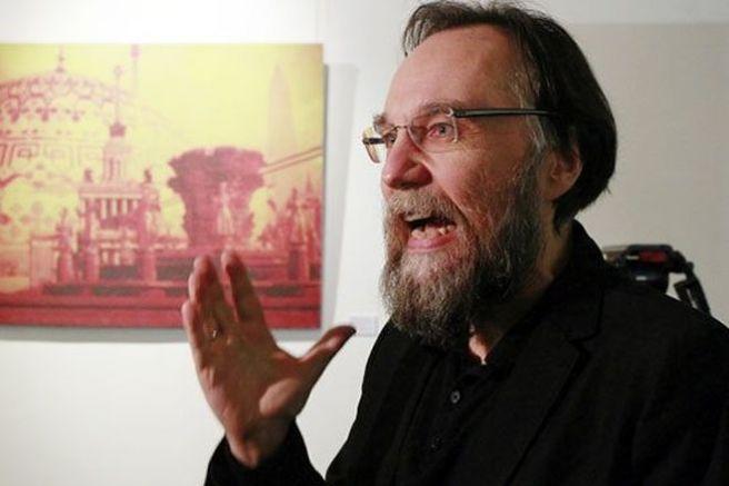 """Дугин - идеологът на путинизма обяви австрийската """"Партия на свободата"""" за най-проруската формация в Европа"""