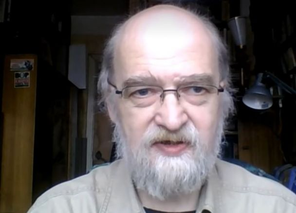 Александър Скобов