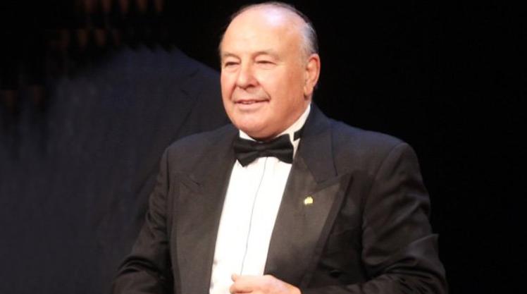 Александър Балкански