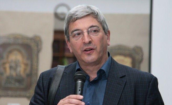 Александър Кьосев