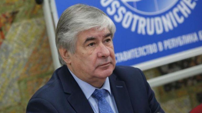посланик Анатолий Макаров