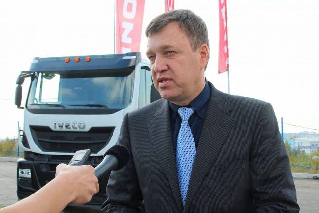 Алексей Изотов