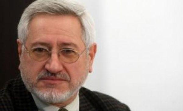 проф. Ангел Димитров