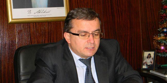 Ангел Папазов, кмет на Първомай