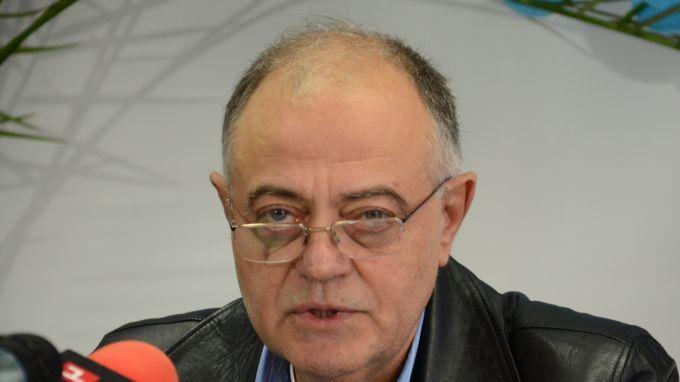 Атанас Атанасов