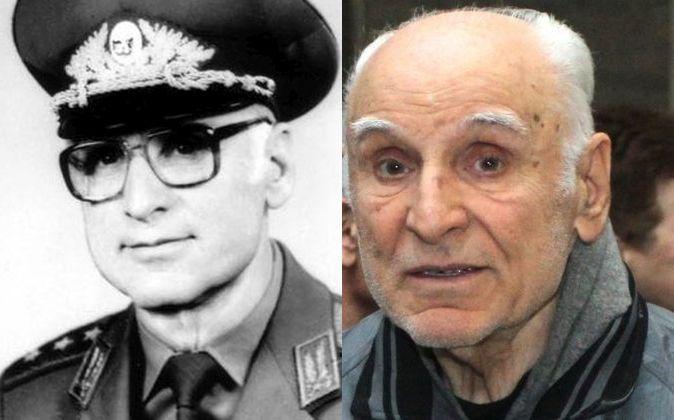 Атанас Семерджиев в славните години на комунистически генерал и преди да почине