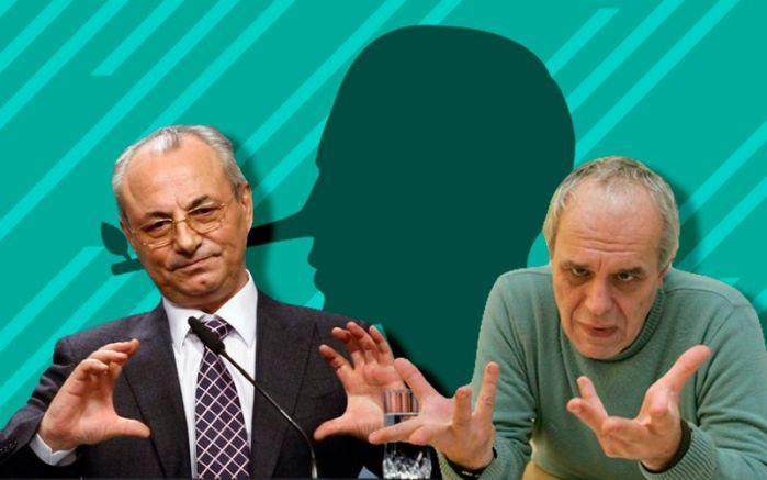 Ахмед Доган и новият Матросов