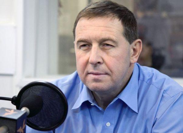Андрей Иларионов