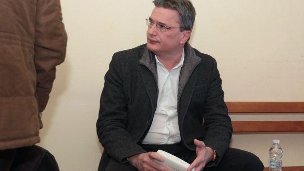 Бисер Лазов