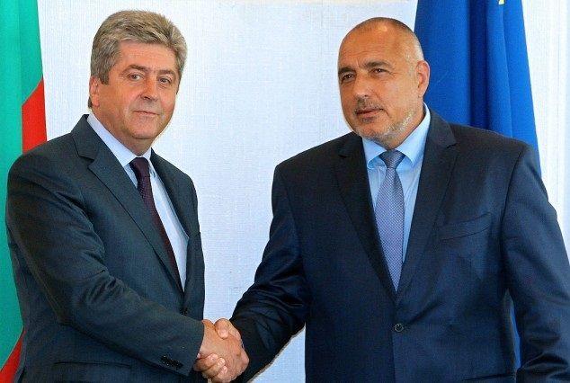Георги Първанов: Трудно може да се спечели президентски мандат без ДПС