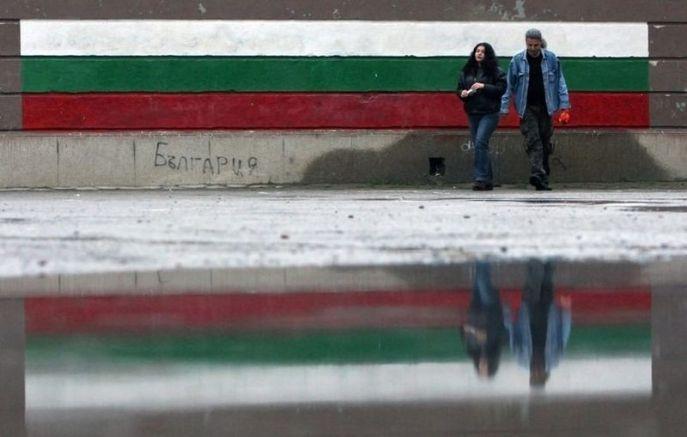 снимка: Асошиейдет прес