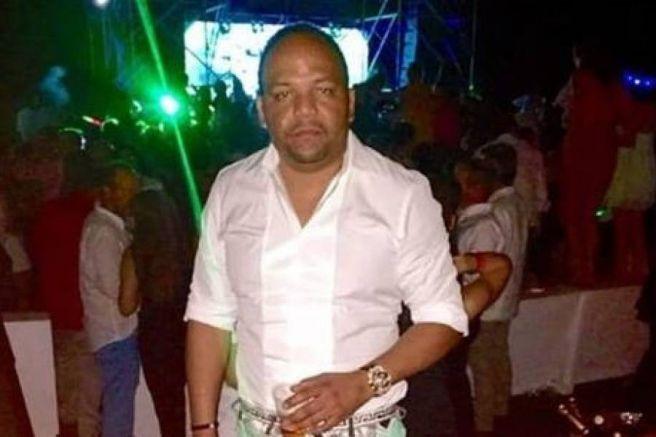 Сесар Емилио Пералта