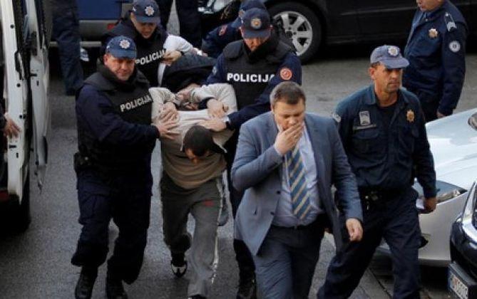 Водят в съда руските шпиони