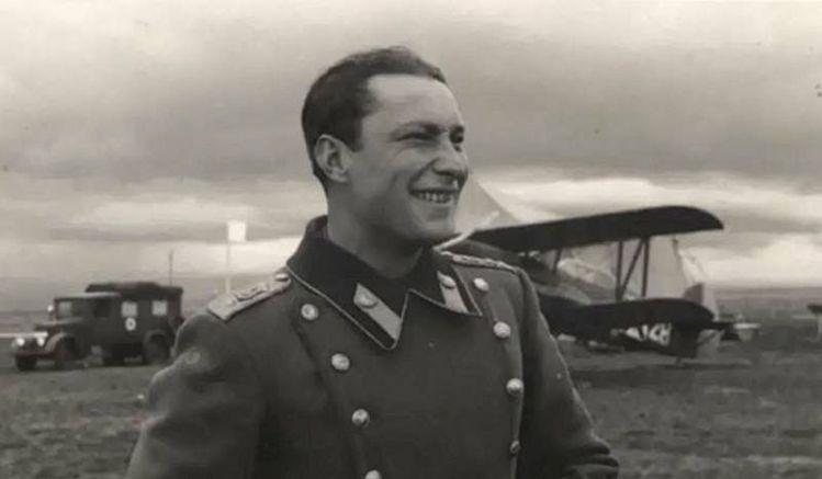 кап. Димитър Списаревски