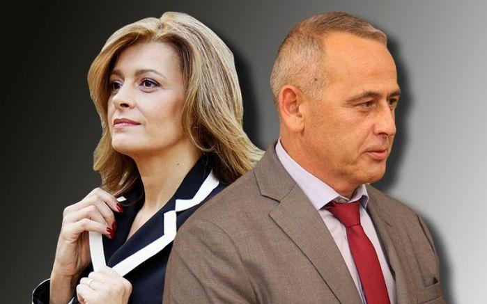 Десислава Радева и Данчо Дяков