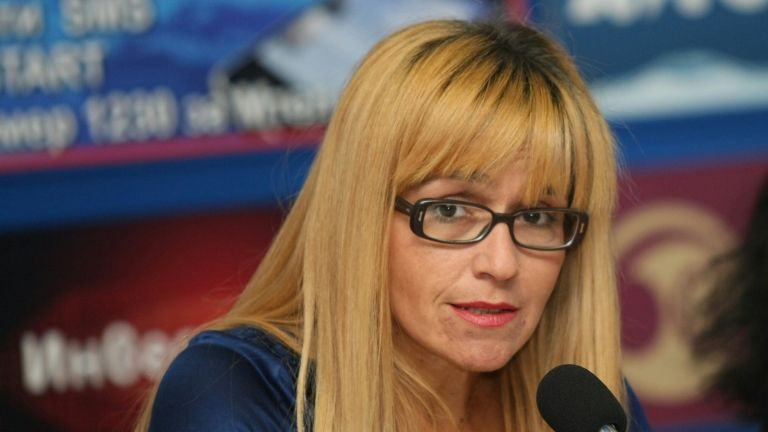 Десислава Иванчева
