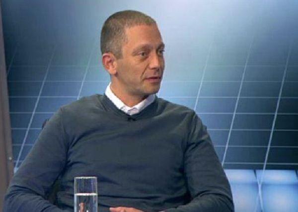 Димитър Стоянович